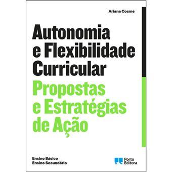 Autonomia e Flexibilidade Curricular
