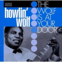 The Wolf Is At Your Door - LP