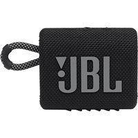 Coluna Portátil JBL GO 3 - Preto