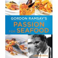 Gordon Ramsay's Passion for Seafood