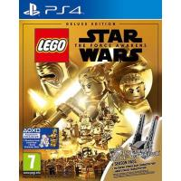 LEGO Star Wars: The Force Awakens - Deluxe Edition PS4