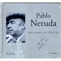 Los Versos del Capitán + CD