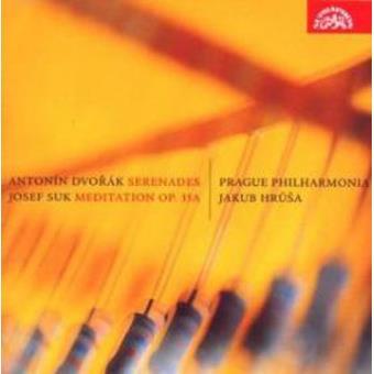 Serenades/Meditation Op.3