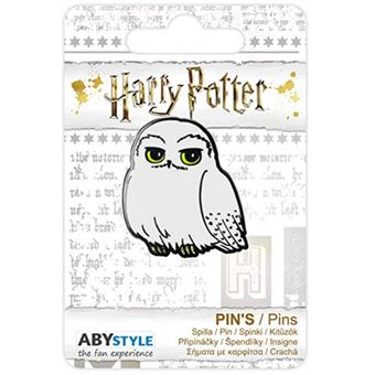 Pins Harry Potter: Hedwige