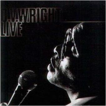 O. V. Wright: Live