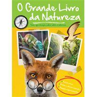 O Grande Livro da Natureza