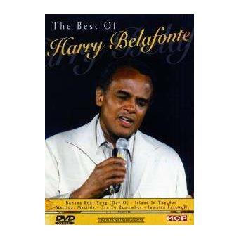 Harry Belafonte: The Best Of Harry Belafonte