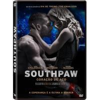 Southpaw: Coração de Aço