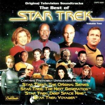 Best of Star Trek Vol.2