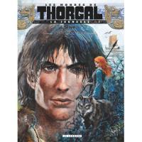 La Jeunesse de Thorgal - Livre 5: Slive