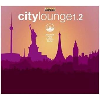 City Lounge 1.2 (4CD)