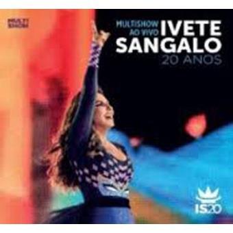 Multishow ao Vivo - Ivete Sangalo 20 Anos