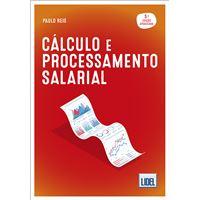Cálculo e Processamento Salarial