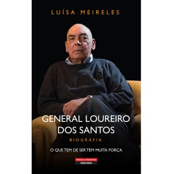 General Loureiro dos Santos: Biografia