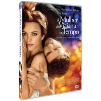 A Mulher do Viajante no Tempo - DVD