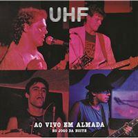 Ao Vivo em Almada - CD