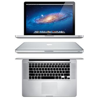 Apple MacBook Pro 15'' Core i7 2,2GHz (MD318-8GB)
