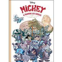 Mickey: À Travers les Siècles