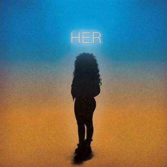 H.E.R. - CD