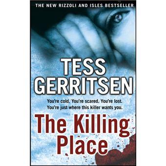 The Killing Place