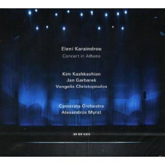 Karaindrou | Concert In Athens