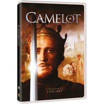Camelot - Edição Especial - DVD