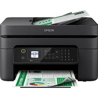 Impressora Jacto Tinta Epson WorkForce WF-2830DWF