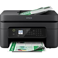 Impressora Jacto Tinta Epson WorkForce WF-2830DWF