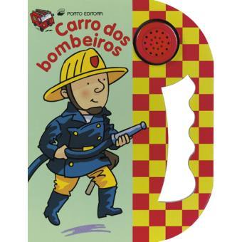 CARRO DOS BOMBEIROS