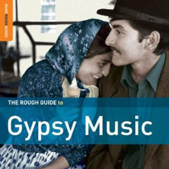 Rough Guide To Gipsy Music (2CD)