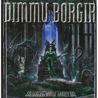 Godless Savage Garden - LP + CD