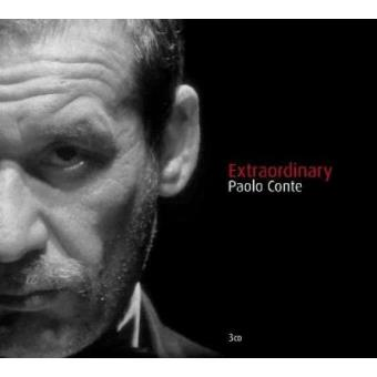Extraordinary (3CD)