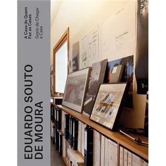 Eduardo Souto Moura: Gosto de Chegar a Casa