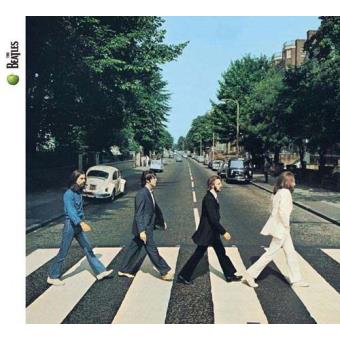 Abbey Road (Stereo Remaster) (Limited Deluxe Edition)