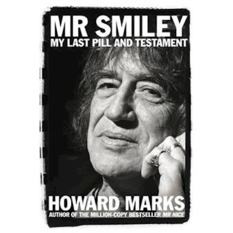 Howard Marks Mr Nice Ebook