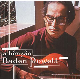 A BENCAO DE BADEN POWELL (2CD)