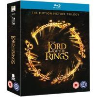 The Lord of the Rings Trilogy (Melhor Filme da 76ª edição dos Óscares)