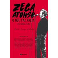 Zeca Afonso - O Que Faz Falta