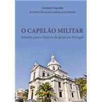 O Capelão Militar