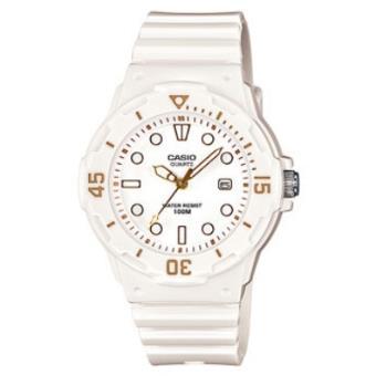 Casio Relógio Collection LRW-200H-7E2VEF (Branco)