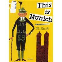 This is munich