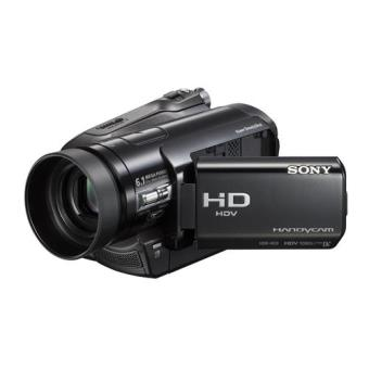 Sony HC9 Câmara de cassete Full HD