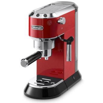 DeLonghi Máquina Café Expresso EC680 (Vermelho)