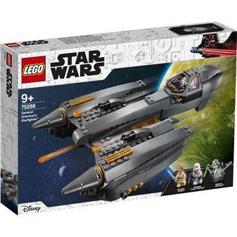 LEGO Star Wars 75286 Starfighter Do General Grievous