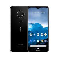 Smartphone Nokia 6.2 - 64 GB - Preto Cerâmico