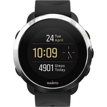 Relógio Suunto 3 Fitness - Black