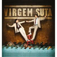Virgem Suta - LP 12''