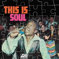This is Soul - CD