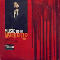 Music To Be Murdered By - LP