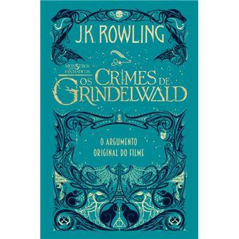Os Crimes de Grindelwald